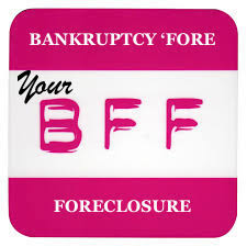 Stop Foreclosure, Bankruptcy, Automatic Stay